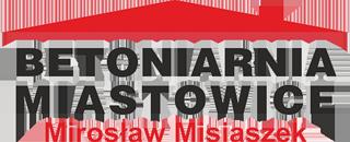 Betoniarnia Miastowice - Mirosław Misiaszek
